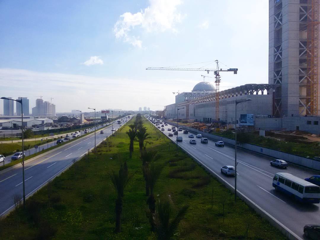 مشروع جامع الجزائر الأعظم: إعطاء إشارة إنطلاق أشغال الإنجاز - صفحة 19 33323485586_56cb7caf37_o
