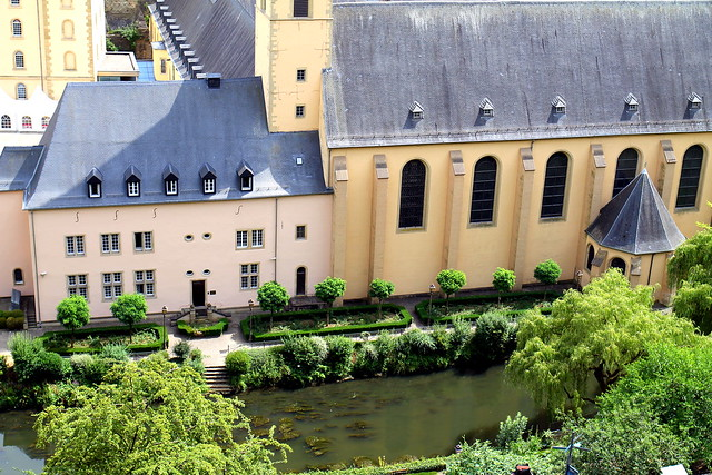Luxembourg City (29)