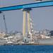 USS Sampson (DDG-102) by mojave955