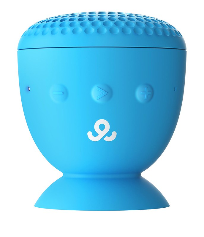 GoGear Splash n Dash Bluetooth Speaker