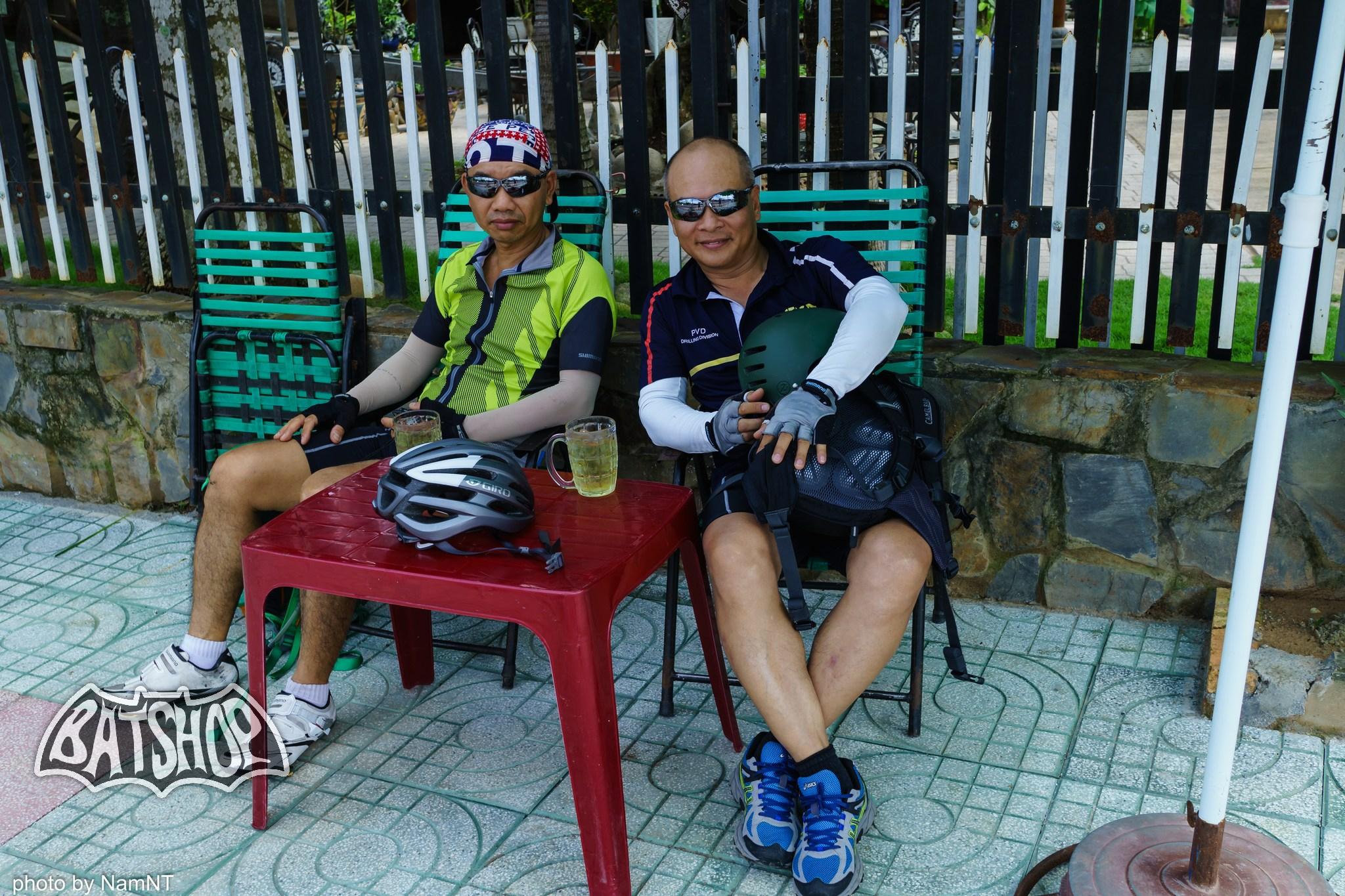 20638051382 d4cbe387a4 k - Hồ Cần Nôm-Dầu Tiếng chuyến đạp xe, băng rừng, leo núi, tắm hồ, mần gà