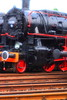 Jaworzyna Slaska steam train museum by soova3