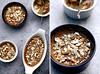 Watalappan - Coconut custard with cashew nuts by Jedrek Spiewak