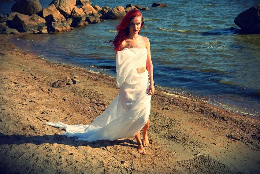 mermaidwome