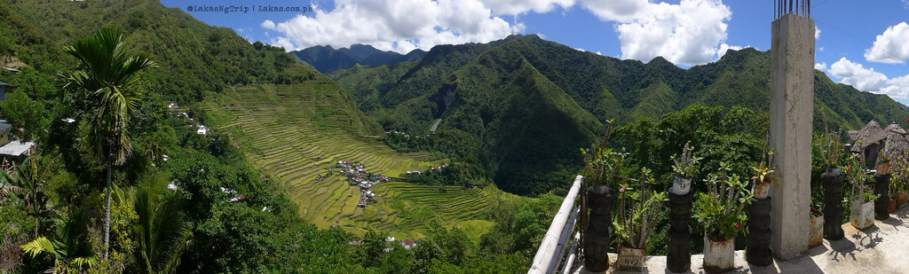 Simon's Viewpoint Inn in Batad, Banaue, Ifugao
