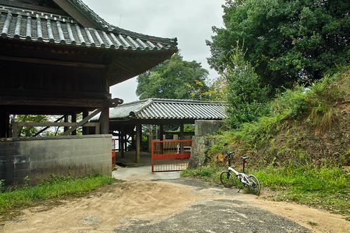 箆取神社 #4