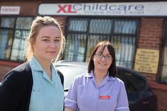 Childcare Apprenticeship - Jessica Lawton