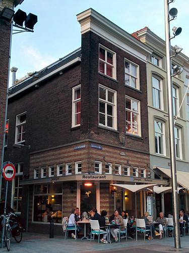 Restaurant ff Swanjéé
