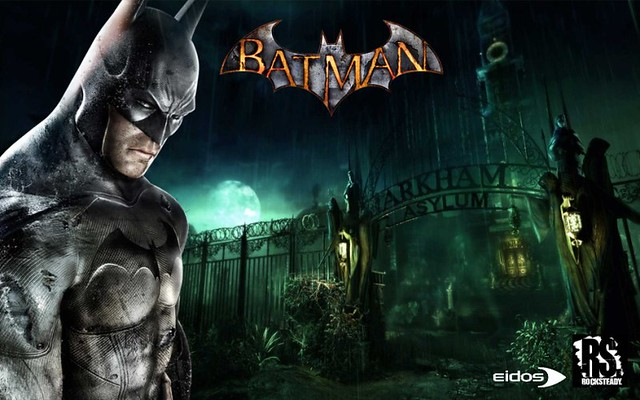 史上最暢銷超級英雄電玩《蝙蝠俠:亞克翰》系列遊戲介紹!(下篇)
