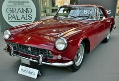 1958 Ferrari 250 GT Pinin Farina