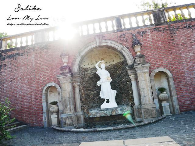 宜蘭一日遊婚紗景點仁山植物 園