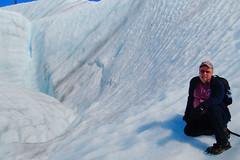 075 Op de gletsjer