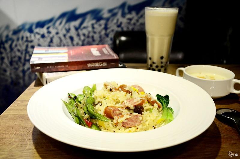 板橋花姐廚房板橋早午餐推薦新埔早午餐 (12)