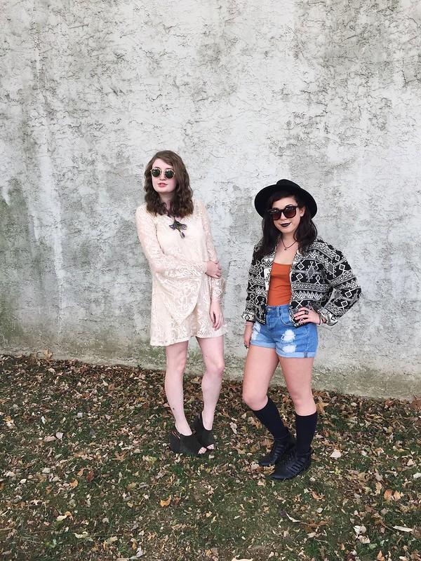 Kayla & I