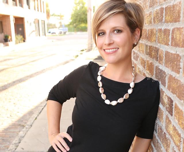 Sarah Beth Hopton