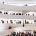 Opening Reception: Alberto Burri: The Trauma of Painting
