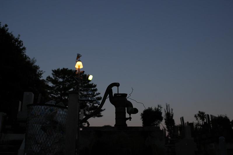 池上本門寺のお会式 2015年10月12日