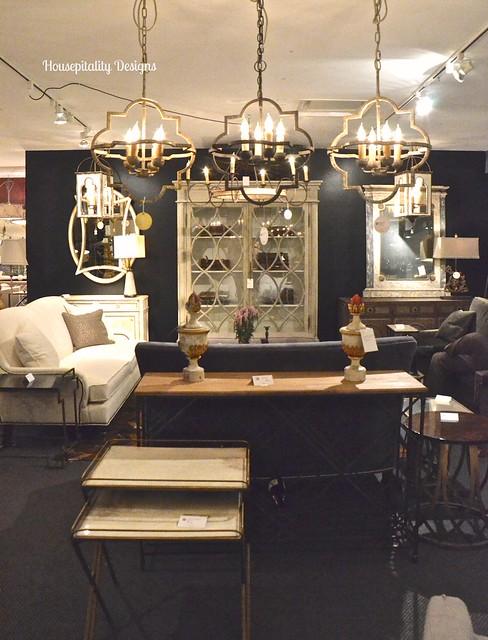 Gabby Showroom - Housepitality Designs