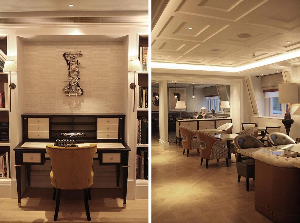 members-club-the-langham-hotel