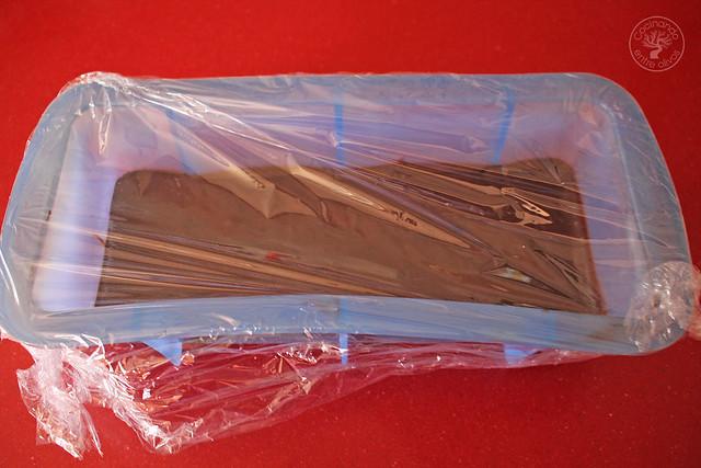 Bombones de chocolate, aove, guindilla y sal www.cocinandoentreolivos.com (9)