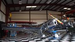 Ryan Aeronautical ST-A (N16039) 1936 1
