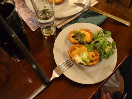 James Joyce pub 2 Restaurante unde se mananca bine in Praga