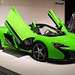 McLaren 650S Spider by Infinity & Beyond Photography