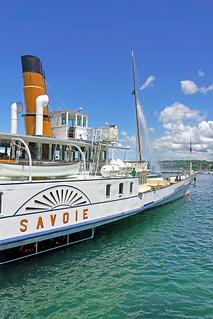 Switzerland-02805 - Savoie