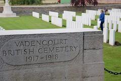 Vadencourt British Cemetery