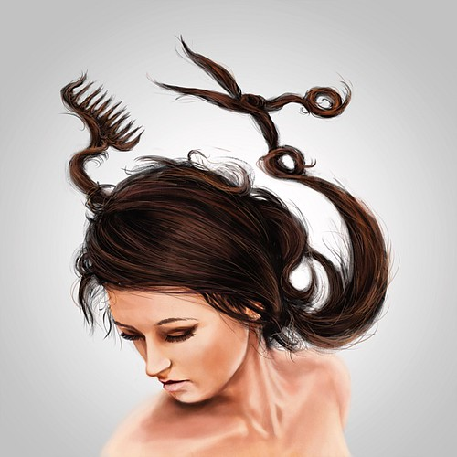 Feel Hair Can't Be Tamed? Think Again!