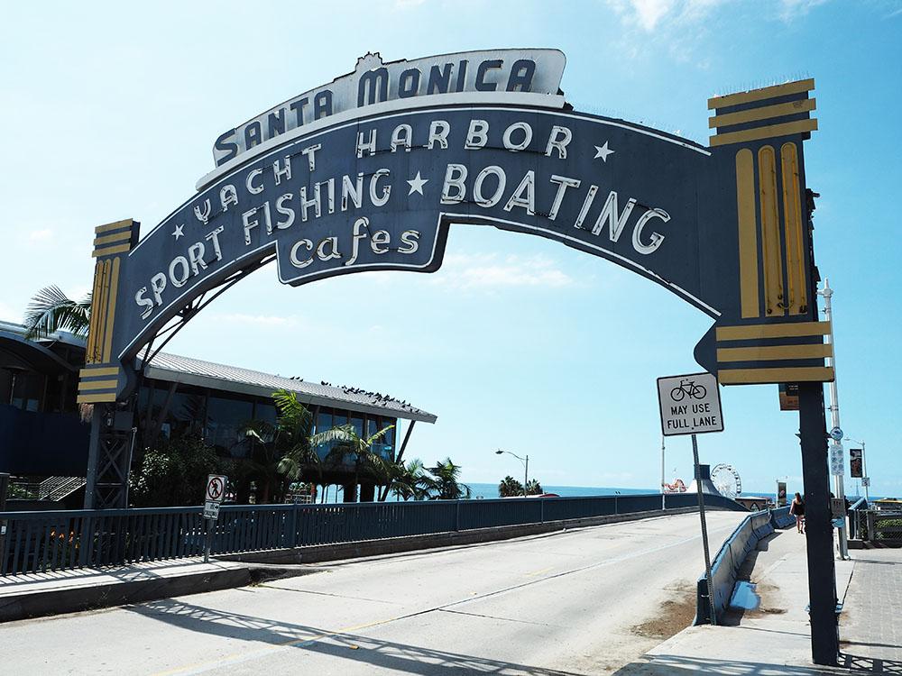Santa Monica 21
