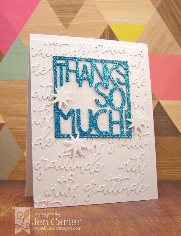 Jen Carter Thanks so Much wm