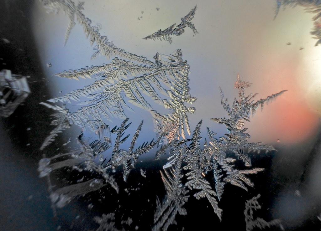 Frost fantasy 8