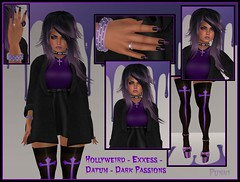Purple power!