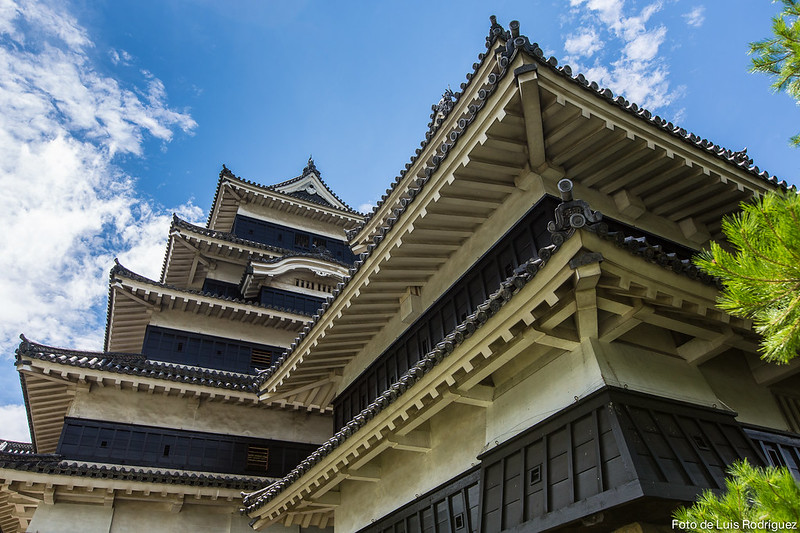 Castillo de Matsumoto-92