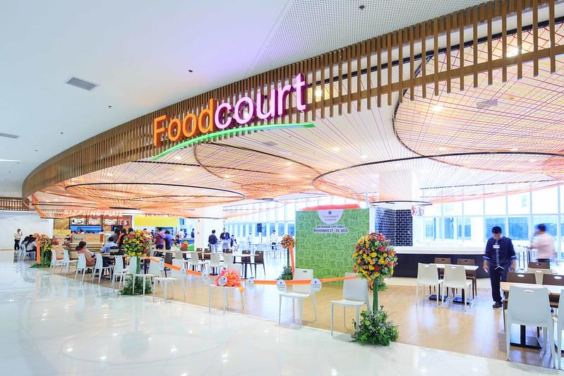 6 Foodcourt