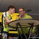 Baguet-Miba-Indulek-Derito Cycling team 2017