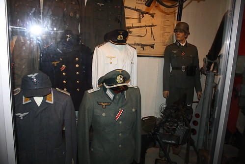 Kristiansand kanonmuseum (45)