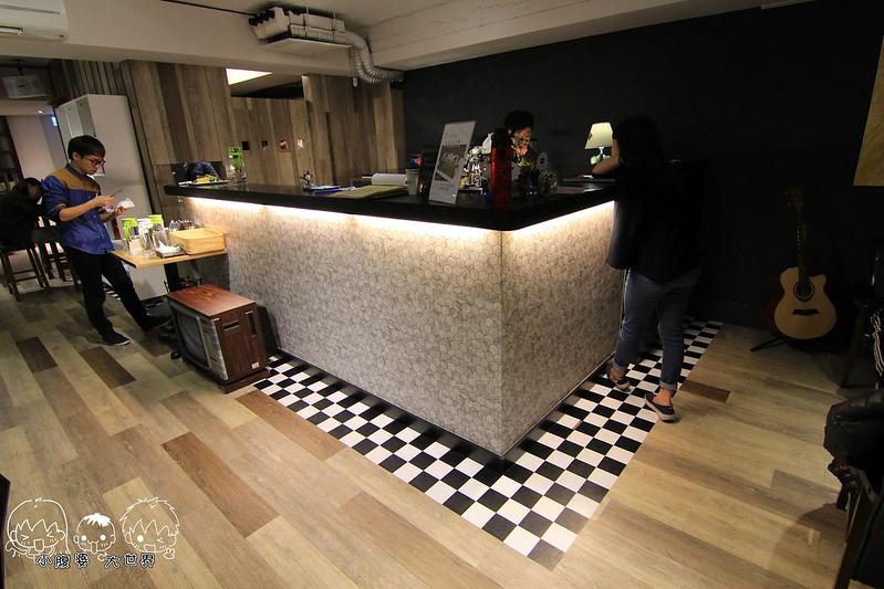Cross Caf'e克勞斯咖啡店 056
