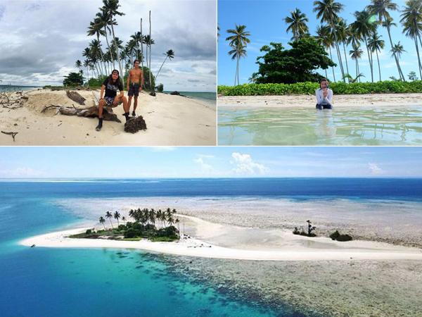Pulau Manimbora