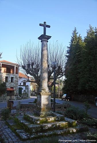 Mosteiro de Fráguas - Portugal