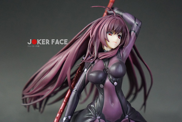 Mô hình Lancer Scathach - Fate/Grand Order
