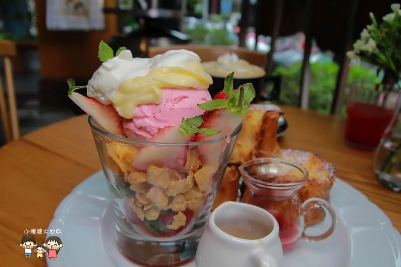 佐曼咖啡館 058