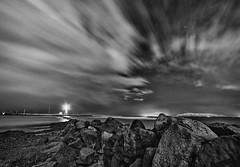 Rocky Lighthouse