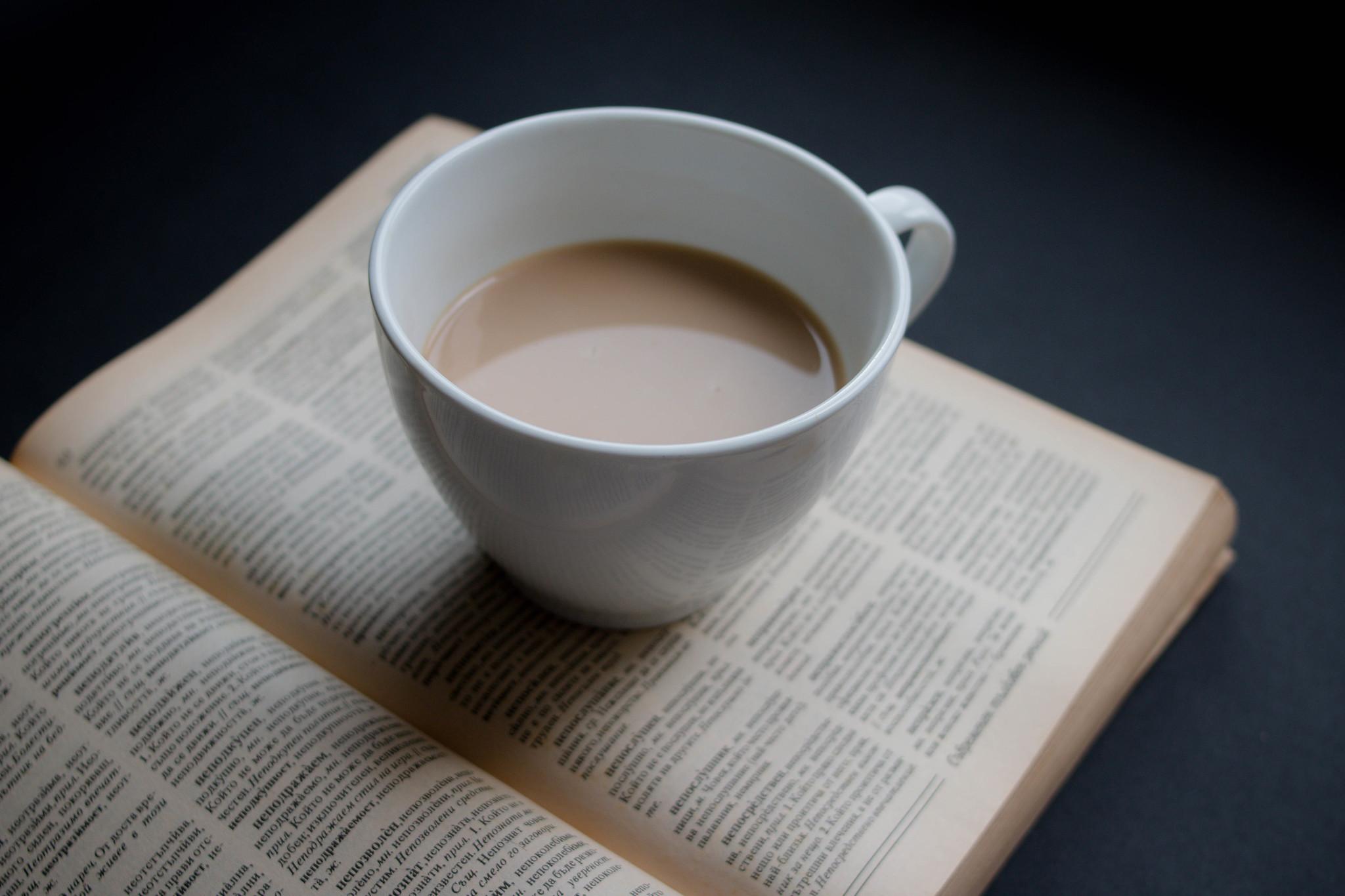 Book Fair As Indie Author Coffee Book