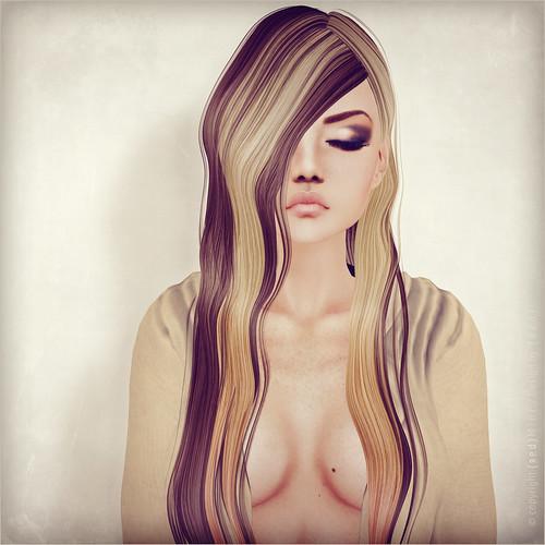 (r)M Hair, №.3715