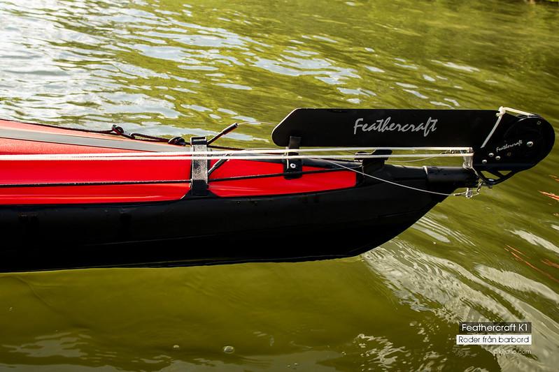 Feathercraft K1