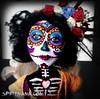 Catrina Invokes the Spirits of the Ancestors by SpiritMama