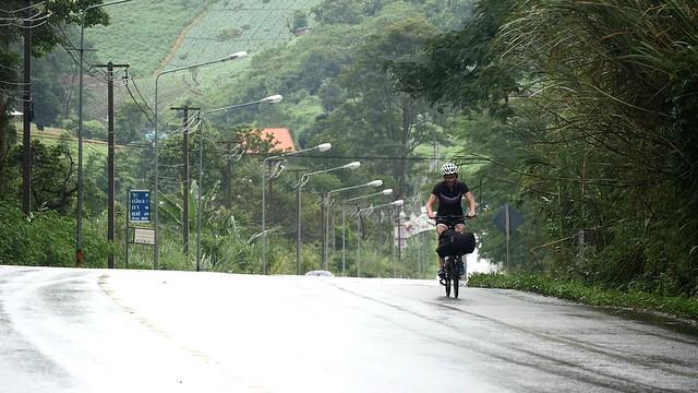 Cycling the Mae Hong Son Loop 59