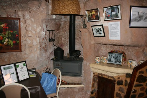 Faye's Underground House Coober Pedy